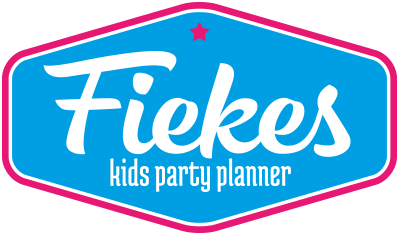 Fiekes - Kids Party Planner